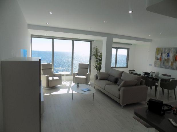 Piso en venta en Playa El Acequión, Torrevieja, Alicante, Calle los Montesinos, 230.000 €, 3 habitaciones, 2 baños, 100 m2