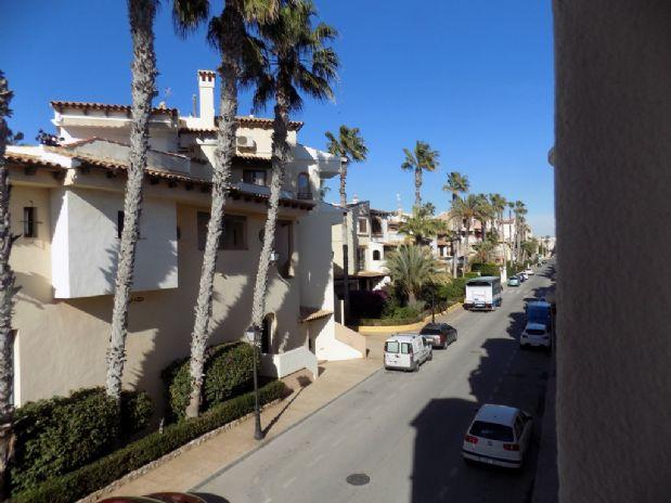 Piso en venta en Playa de los Locos, Torrevieja, Alicante, Calle Av Alfredo Nobel, 110.000 €, 2 habitaciones, 2 baños, 74 m2