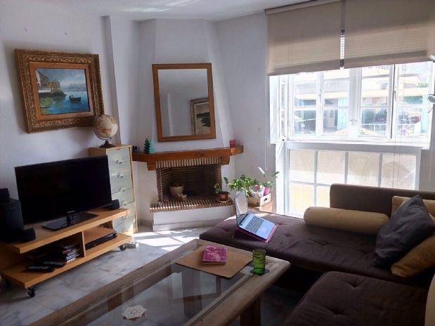 Piso en venta en Centro, Torremolinos, Málaga, Calle Río Quipar, 165.000 €, 2 habitaciones, 1 baño, 62 m2