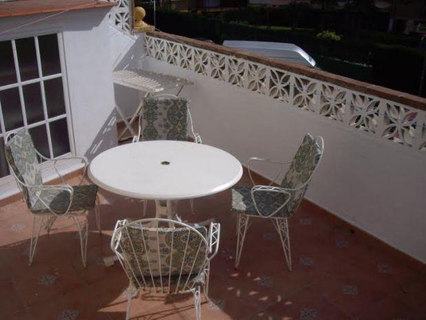 Piso en venta en Torremolinos, Málaga, Calle Tirreno, 168.000 €, 1 habitación, 1 baño, 55 m2