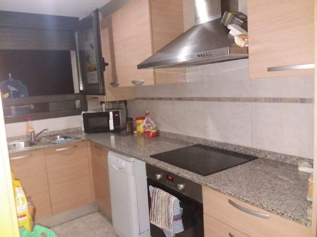 Piso en alquiler en Sant Vicenç de Castellet, Barcelona, Calle Enginyer Llanso, 500 €, 2 habitaciones, 1 baño, 65 m2