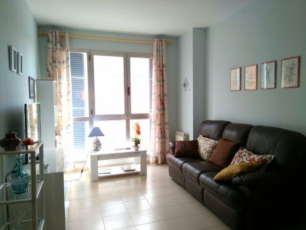 Piso en venta en Manresa, Barcelona, Plaza de la Immaculada, 95.000 €, 4 habitaciones, 1 baño, 126 m2