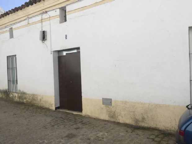 Casa en venta en Higuera la Real, Badajoz, Calle Luz, 101.000 €