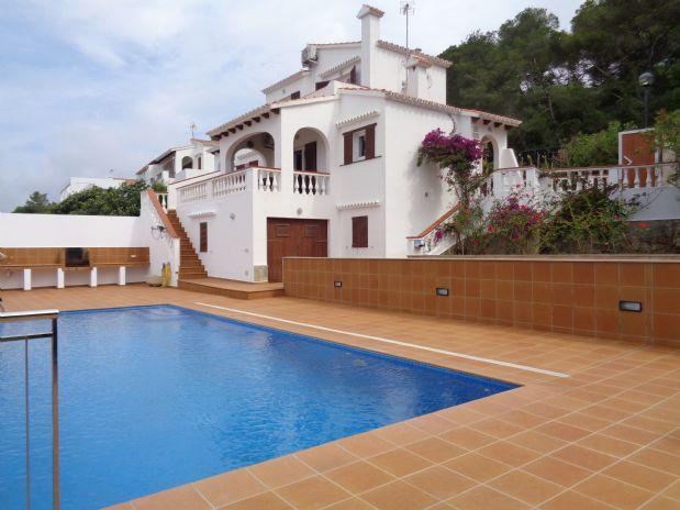 Casa en venta en Sant Jaume, Alaior, Baleares, Avenida Central, San Jaime, 550.000 €, 4 habitaciones, 2 baños, 152 m2