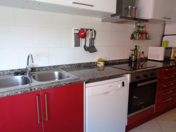 Piso en venta en Piso en Mahón, Baleares, 244.000 €, 3 habitaciones, 2 baños, 102,99 m2