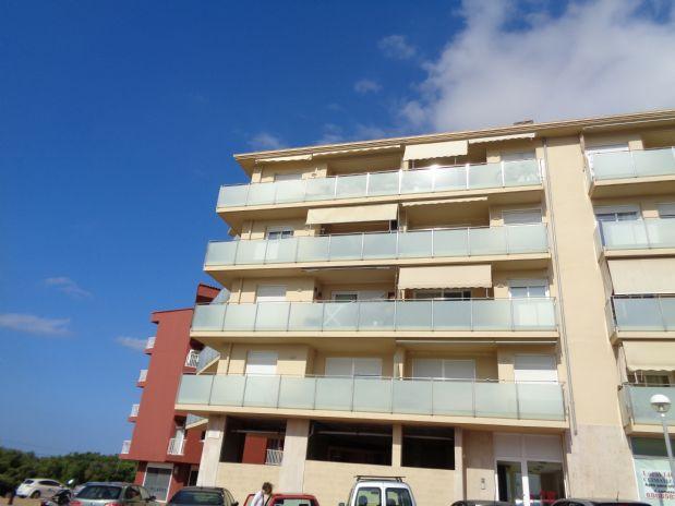 Piso en venta en Cala en Porter, Mahón, Baleares, Camino de Ses Rodees, 244.000 €, 3 habitaciones, 2 baños, 102,99 m2