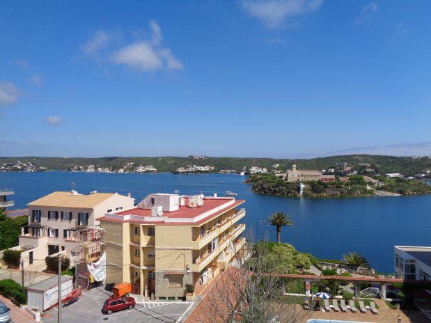 Piso en venta en Es Castell, Baleares, Calle Agamenon, 150.000 €, 2 habitaciones, 1 baño, 56 m2