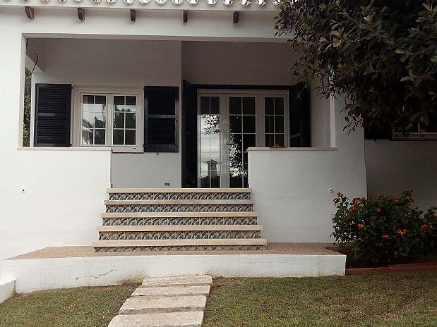 Casa en venta en Sant Lluís, Baleares, Calle S`anguila Torta, 325.500 €, 3 habitaciones, 1 baño, 100 m2