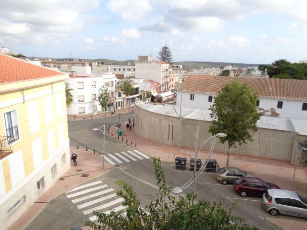 Piso en venta en Llucmaçanes, Mahón, Baleares, Calle María Luisa Serra, 127.260 €, 3 habitaciones, 1 baño, 70 m2