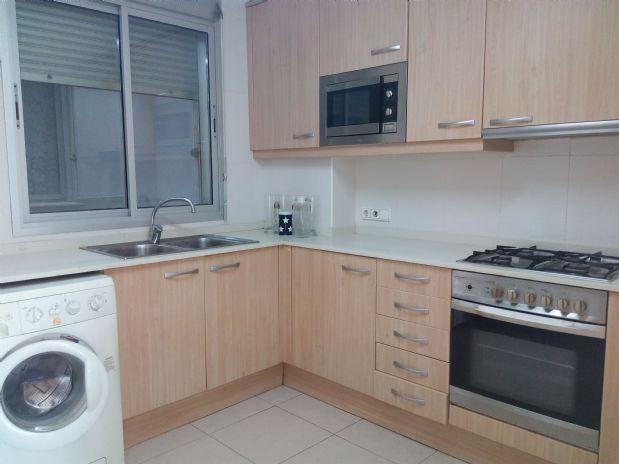 Piso en venta en Mahón, Baleares, Avenida José Anselmo Clavé, 175.000 €, 3 habitaciones, 3 baños, 120 m2