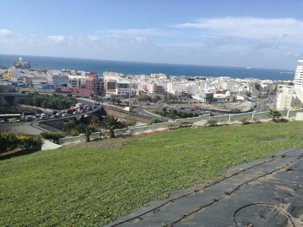 Local en alquiler en Las Palmas de Gran Canaria, Las Palmas, Calle Federico Garcia Lorca, 800 €, 99 m2