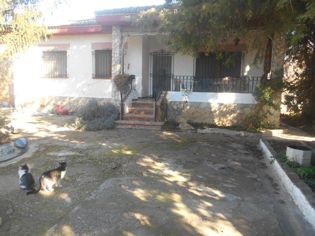 Casa en venta en Alcoletge, Lleida, Carretera C-13 Dirección Alcoletge, 165.000 €, 3 habitaciones, 1 baño, 110 m2