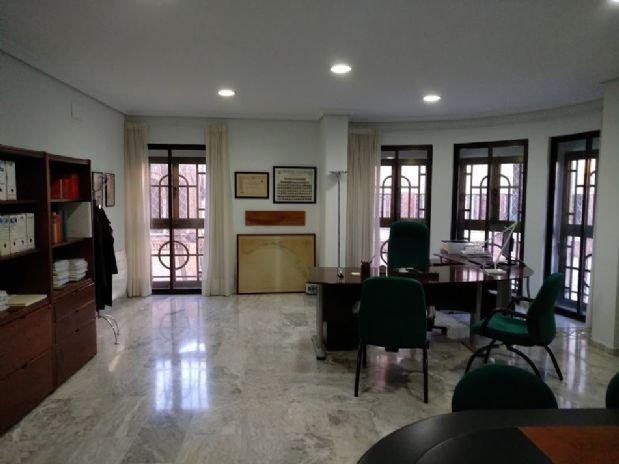 Oficina en venta en Huelva, Huelva, Plaza de la Monjas, 300.000 €, 160 m2