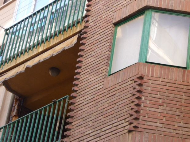 Piso en venta en Benidorm, Alicante, Calle Tomas Ortuño, 93.500 €, 3 habitaciones, 79 m2