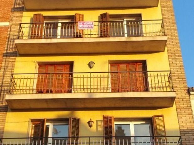 Piso en venta en Manresa, Barcelona, Calle Santpedor, 115.500 €, 4 habitaciones, 99 m2