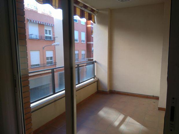 Piso en alquiler en Ibi, Alicante, Calle Fray Luis de Leon, 400 €, 3 habitaciones, 2 baños, 104 m2