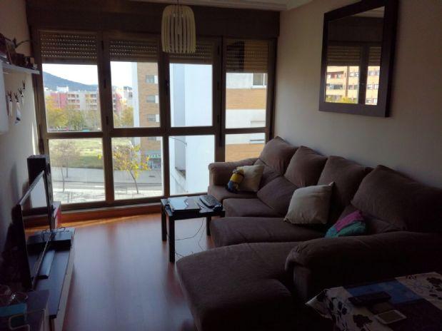 Piso en venta en Piso en Cáceres, Cáceres, 160.000 €, 2 habitaciones, 1 baño, 75 m2