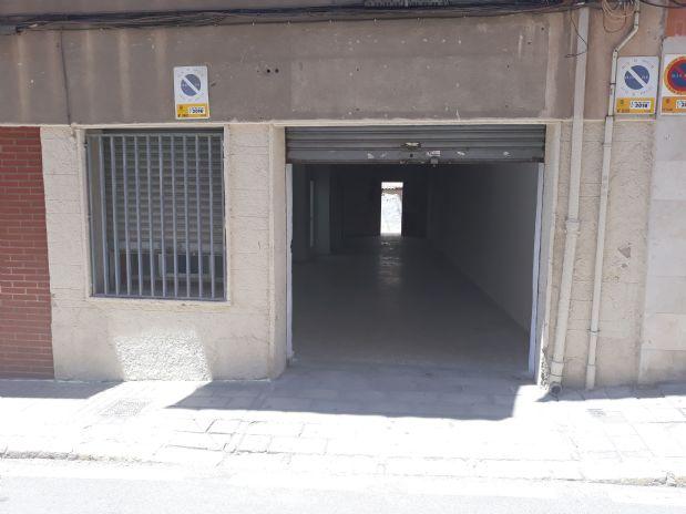 Local en venta en San Blas, Alicante/alacant, Alicante, Calle Santa Leonor, 55.000 €, 130 m2