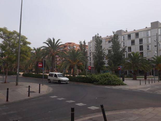 Piso en venta en Carolinas Altas, Alicante/alacant, Alicante, Calle San Mateo, 49.900 €, 3 habitaciones, 1 baño, 86 m2