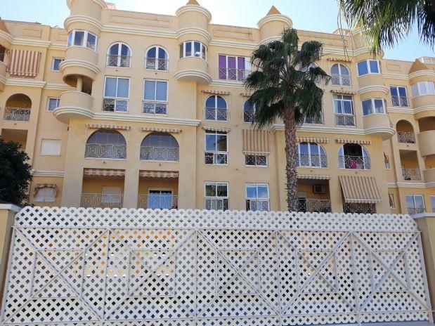 Piso en alquiler en Playa de San Juan, Alicante/alacant, Alicante, Calle Britania, 700 €, 2 habitaciones, 1 baño, 85 m2