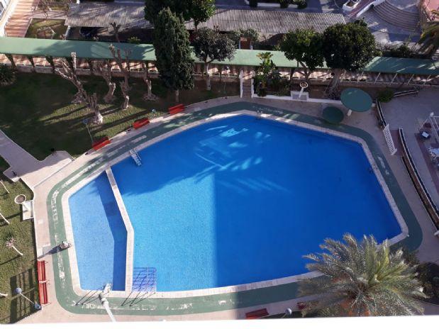 Piso en venta en Playa de San Juan, Alicante/alacant, Alicante, Avenida Holanda, 135.000 €, 3 habitaciones, 2 baños, 90 m2