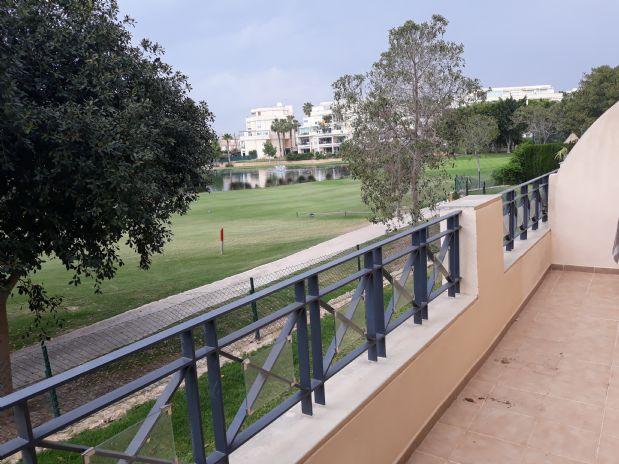 Piso en venta en Playa de San Juan-el Cabo, Alicante/alacant, Alicante, Calle Escultor José Gutiérrez, 216.300 €, 2 habitaciones, 2 baños, 110 m2