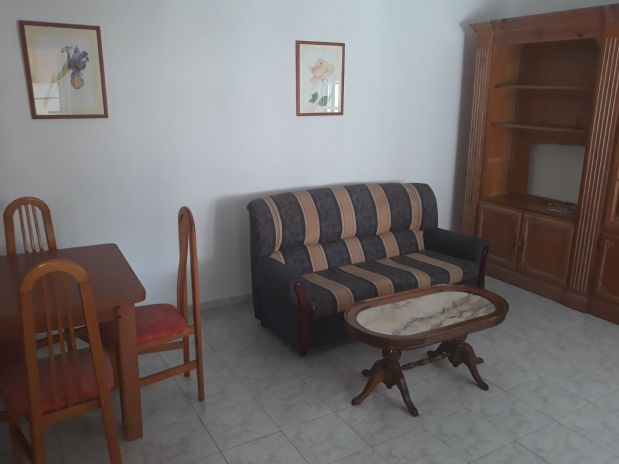 Piso en venta en Mercado, Alicante/alacant, Alicante, Calle Padre Mariana, 67.000 €, 3 habitaciones, 1 baño, 90 m2