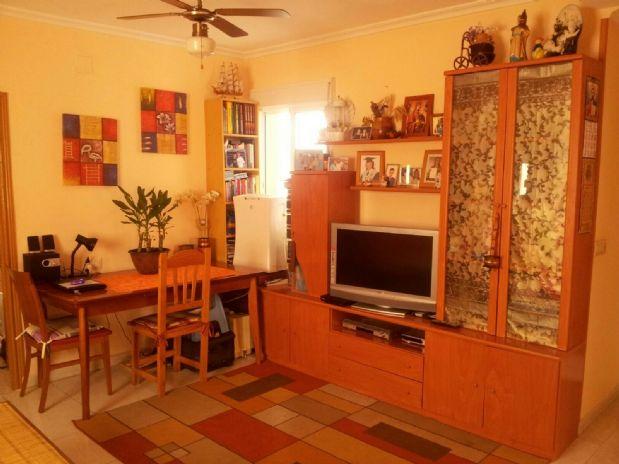 Piso en venta en Pla del Bon Repos, Alicante/alacant, Alicante, Calle Doctor Ayela, 100.000 €, 4 habitaciones, 2 baños, 115 m2