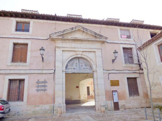 Piso en venta en Brihuega, Guadalajara, Paseo de la Fábrica, 90.200 €, 2 habitaciones, 2 baños, 142 m2