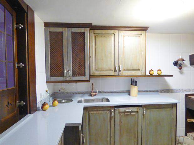 Piso en venta en Tendilla, Guadalajara, Calle Alferez Agudo, 78.900 €, 2 habitaciones, 1 baño, 87 m2