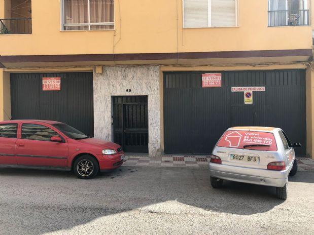 Local en venta en Torre del Campo, Jaén, Paseo de la Estacion, 194.880 €, 272 m2