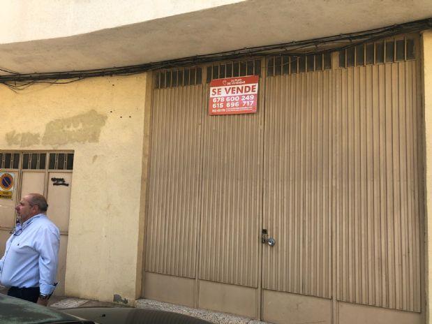 Local en venta en Torre del Campo, Jaén, Calle Maestro Juan Parras, 445.320 €, 247 m2
