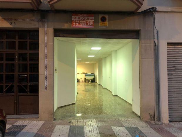Local en alquiler en Torre del Campo, Jaén, Calle Maestro Juan Parras, 500 €, 113 m2