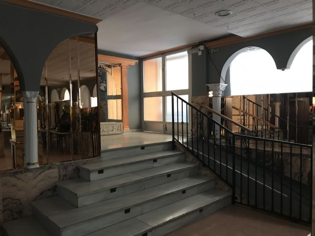 Local en alquiler en Torre del Campo, Jaén, Calle Cristobal Colon, 800 €, 649 m2