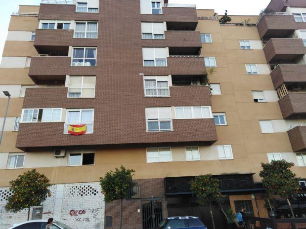 Piso en alquiler en Jaén, Jaén, Calle Castilla Y Leon, 650 €, 4 habitaciones, 2 baños, 117 m2