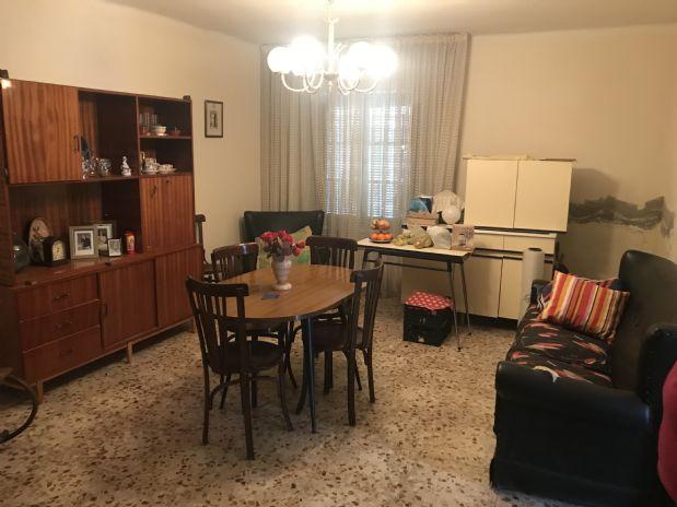 Casa en venta en Torre del Campo, Jaén, Calle Cuesta Negra, 120.000 €, 3 habitaciones, 1 baño, 138 m2