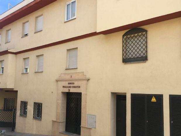 Piso en venta en Torre del Campo, Jaén, Calle Calle Carrera Alta, 112.200 €, 3 habitaciones, 2 baños, 124 m2