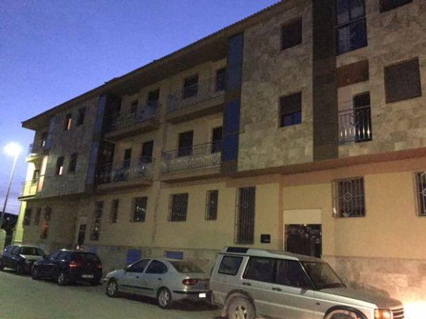 Piso en alquiler en Torre del Campo, Jaén, Calle Rocio Jurado, 425 €, 3 habitaciones, 2 baños, 121 m2
