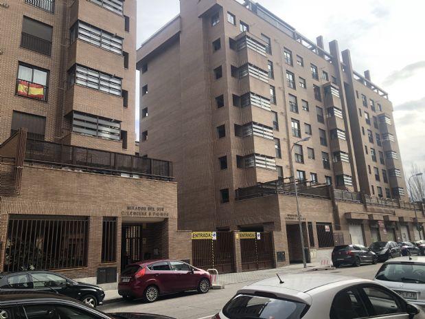 Piso en alquiler en Villaverde, Madrid, Madrid, Calle Lenguas, 650 €, 1 habitación, 1 baño, 75 m2