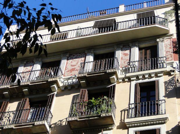 Piso en venta en Eixample, Barcelona, Barcelona, Calle Casanova, 540.000 €, 4 habitaciones, 1 baño, 119 m2