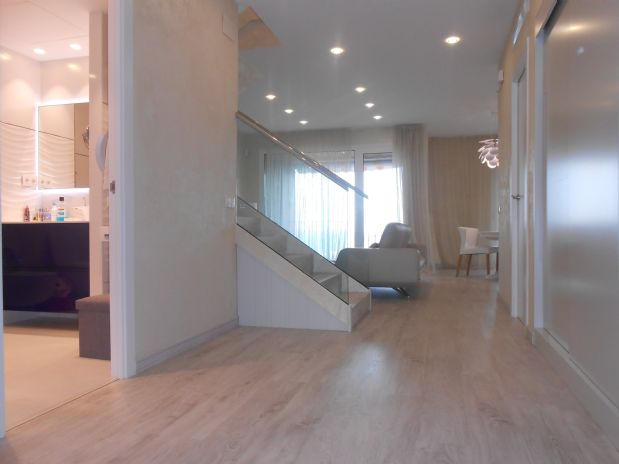 Piso en venta en Vila Olímpica, Barcelona, Barcelona, Calle Salvador Espriu, 1.260.000 €, 4 habitaciones, 2 baños, 126 m2
