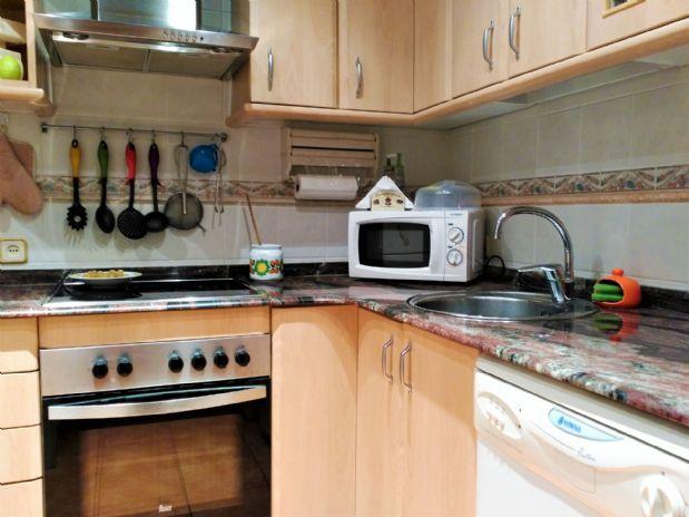 Piso en venta en Poblenou, Barcelona, Barcelona, Calle Lope de Vega, 349.000 €, 4 habitaciones, 2 baños, 88 m2