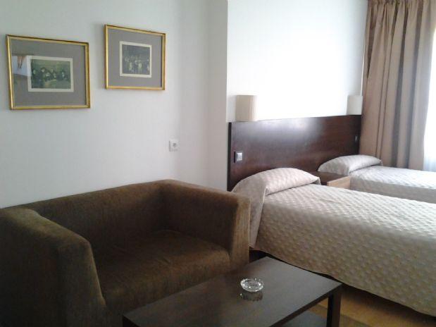 Piso en alquiler en Salamanca, Madrid, Madrid, Calle Villanueva, 1.000 €, 1 baño, 35 m2