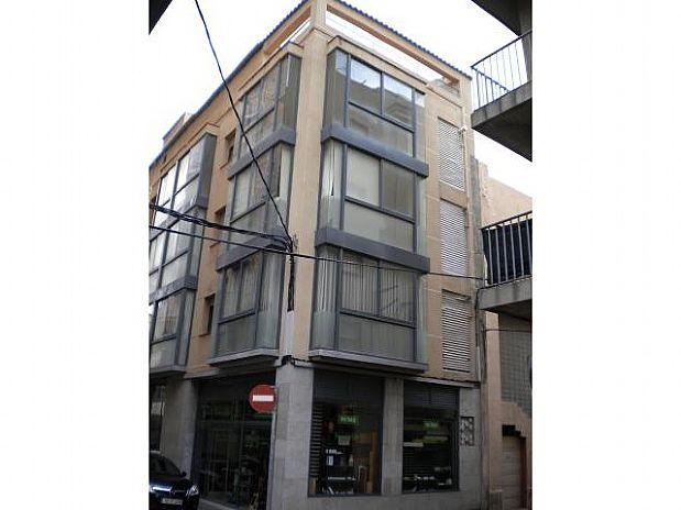 Piso en venta en Figueres, Girona, Calle Olot, 1  3º  2ª, 150.000 €, 3 habitaciones, 2 baños, 111 m2