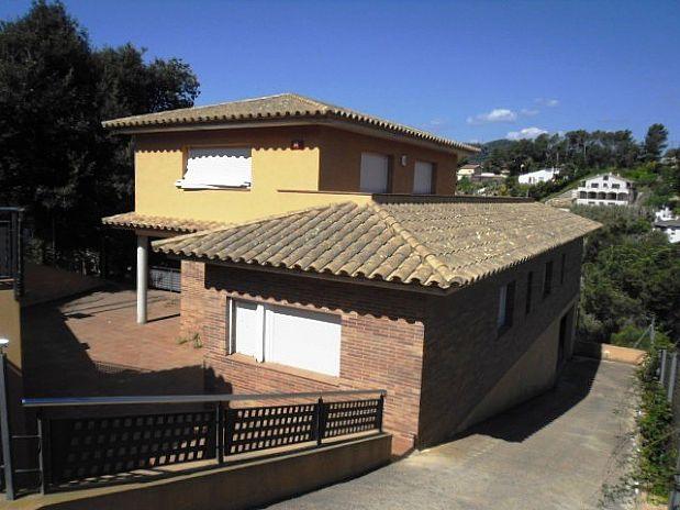 Casa en venta en Santa Susanna, Barcelona, Calle Alzina, 680.000 €, 4 habitaciones, 3 baños, 426 m2