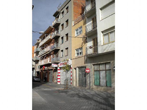 Piso en venta en Figueres, Girona, Calle Sant Pau, 59.000 €, 3 habitaciones, 1 baño, 90 m2