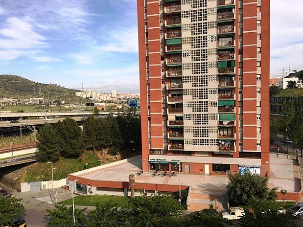 Piso en alquiler en Barcelona, Barcelona, Calle Rasos de Peguera, 800 €, 3 habitaciones, 1 baño, 60 m2
