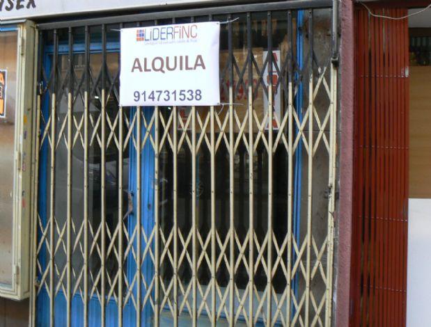 Local en alquiler en Arganzuela, Madrid, Madrid, Calle Carvajales, 500 €, 35 m2