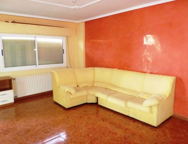 Piso en venta en El Cabezo, Bullas, Murcia, Calle Gran Via Lopez Carreno, 52.000 €, 3 habitaciones, 2 baños, 123 m2
