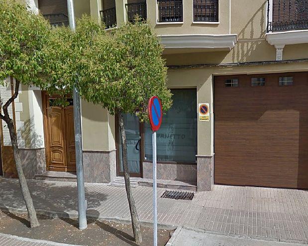 Local en alquiler en Tomelloso, Ciudad Real, Calle Francisco García Pavón, 300 €, 40 m2